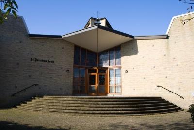 hoofdingangkerk